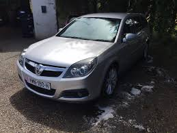 vauxhall vectra 1 9cdti sri 150 estate u2013 fastlane ltd