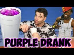 Seeking Sizzurp Wn Purple Drank