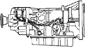 isuzu truck transmissions