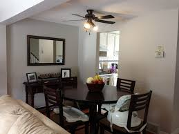 mirror over dining room table peenmedia com