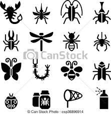 was ist das für ein insekt eine wanze oder was urlaub insekten insekt wanze ikone vektor clipart suchen sie illustration
