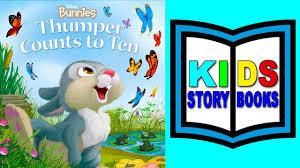 disney bunnies story books kids story books kids