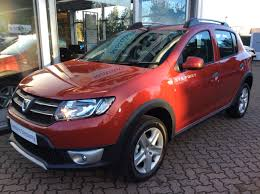 2015 dacia sandero stepway 0 9 tce laureate 5dr for sale at