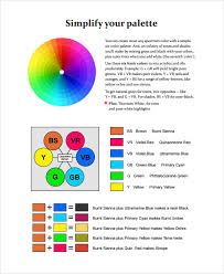 color wheel chart color and shade what color can do for your