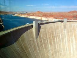 Bathtub Ring Glen Canyon Dam U0027s Evaporating Hydropower U2014 High Country News