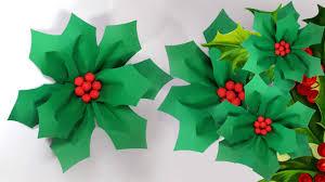 easy christmas decorating ideas home bright christmas wreath easy paper house decor youtube idolza