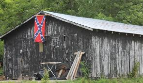 Confederate Flag Pickup Truck A Truck Just Went By Flying A Confederate Flag I See Them All The