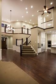 open floor plans new homes favorite things friday front doors openness and house