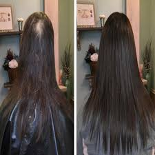 hair weaves for thinning hair hair extension specialist of the palm beaches straight forward
