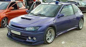 peugeot 206 tuning tuning cars and news peugeot 306 tuning
