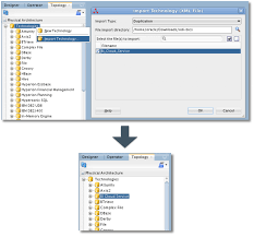oracle data integrator to load oracle bics and oracle storage