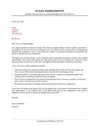 Draftsperson Cover Letter Sample Sample Cover Letter Of Administrative Assistant Images Cover