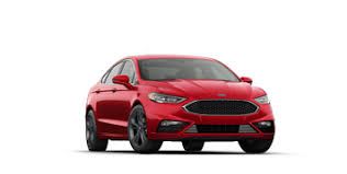 types of ford fusions 2018 ford fusion sedan models specs 12 bold models ford com