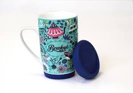 Mug Designer Iconic Irish Brand Bewley U0027s Has Just Released A Designer Mug And