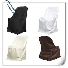 White Chair Covers To Buy Dining Room Online Buy Wholesale White Spandex Chair Covers From
