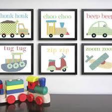 Transportation Nursery Decor Shop Transportation Wall On Wanelo