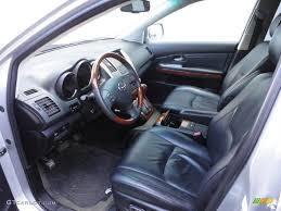 lexus rx 350 brown interior black interior 2009 lexus rx 350 awd photo 47055343 gtcarlot com