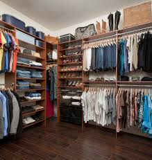Walk In Closet Shelving by Best Walk In Closets With Wooden Varnishing Frame Combined Open