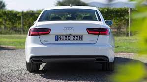 audi a6 a audi a6 1 8 tfsi 2016 review carsguide