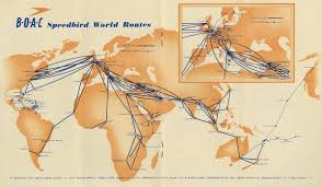B47 Bus Route Map by Aviation Classic 1962 Vickers Vc 10 U2013 A Great Step Backwards In