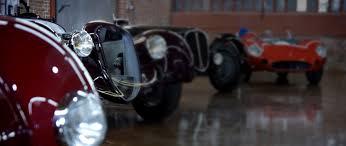 Redline Muscle Cars - redline restorations redline restorations llc