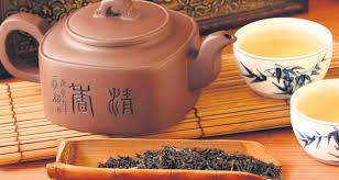 Seeking Tea Arnavutköy Is For Tea Seeking An Alternative To Turkish Tea