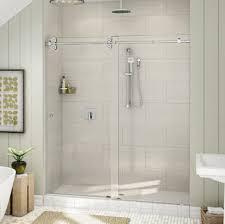 Bel Shower Door Frameless European Shower Doors And Enclosures Denver Bel For