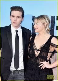 justin bieber and chlo grace moretz dating what if did chloe moretz brooklyn beckham break up photo 1018395