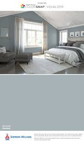 Paint Ideas For Bedroom by Best 25 Bungalow Bedroom Ideas Only On Pinterest Slanted
