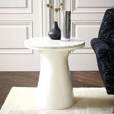 Ikea White Pedestal Table Side Table A And B Home Pedestal Side Table 75808 Pedestal Side