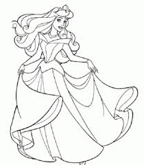 print u0026 download disney princess coloring pages printable