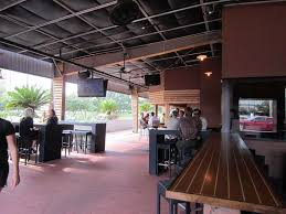 El Patio Houston by Upper Kirby Ice House Will Only Allow Drinkers 23 Years And Up