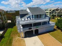Corolla Beach House by Corolla Otter Outer Banks Rentals Whalehead Beach Semi