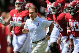 Nick Saban Resume Lane Kiffin Out Steve Sarkisian In Could Be Just What Alabama