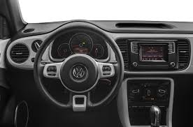 volkswagen beetle convertible interior new 2017 volkswagen beetle price photos reviews safety