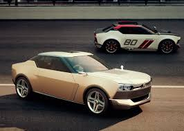 nissan coupe 2017 insane rumor nissan idx will lead to 2017 nissan silvia the