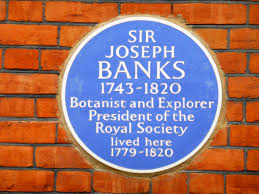 study guide the lost world of joseph banks the official globe