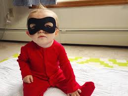 5 easy diy halloween costumes for baby the chirping moms