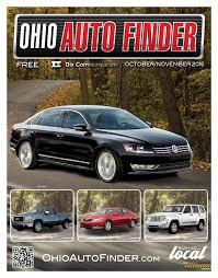ohio auto finder october november 2015 by gatehouse media neo