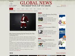 wordpress layout how to best newspaper themes for wordpress smashing magazine