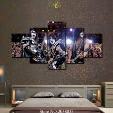 Bedroom Band Compare Prices On Kiss Band Pictures Online Shopping Buy Low