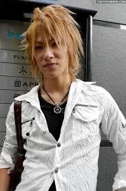 shibuya guys fashion makeup u0026 pink hair