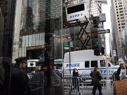 secret service advertised as perk at trump tower business insider