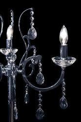 Wilshire Chandelier Chandelier Table Lamp