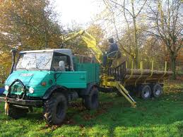 homemade 4x4 truck build your own professional forestry trailer