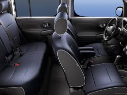 nissan cube inside 2012 nissan cube iii u2013 pictures information and specs auto