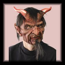 halloween skin mask the wicked one devil mask mostlydead com