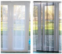 Curtains For Patio Doors Uk Fly Screen Curtains For Doors Functionalities Net
