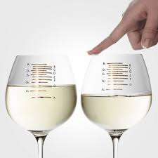 cool wine gifts 50 cool unique wine glasses