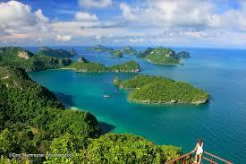 angthong national marine park 5 koh samui hotels first